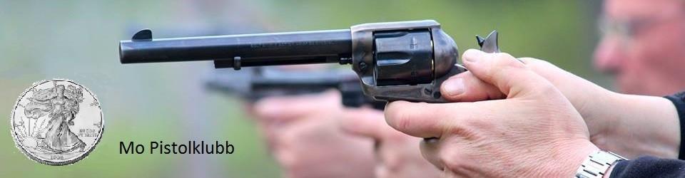 Mo Pistolklubb