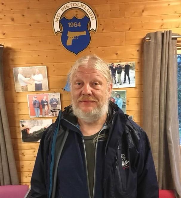 Håkon Johansen